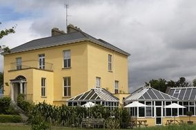 Becketts Hotel Cooldrinagh House