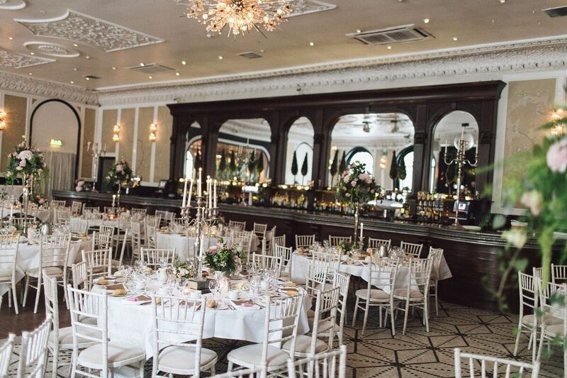 Weddings at Langtons