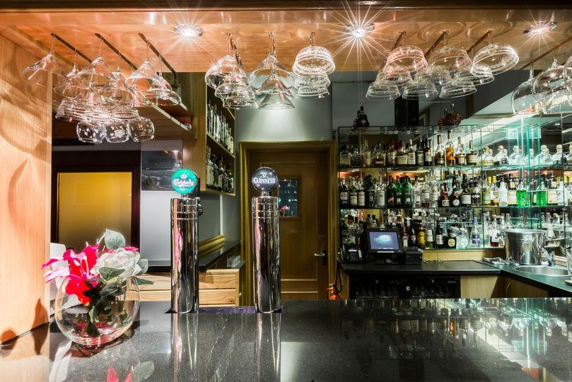 l'Ecrivain Restaurant Bar