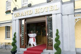 The Grand Hotel Moate