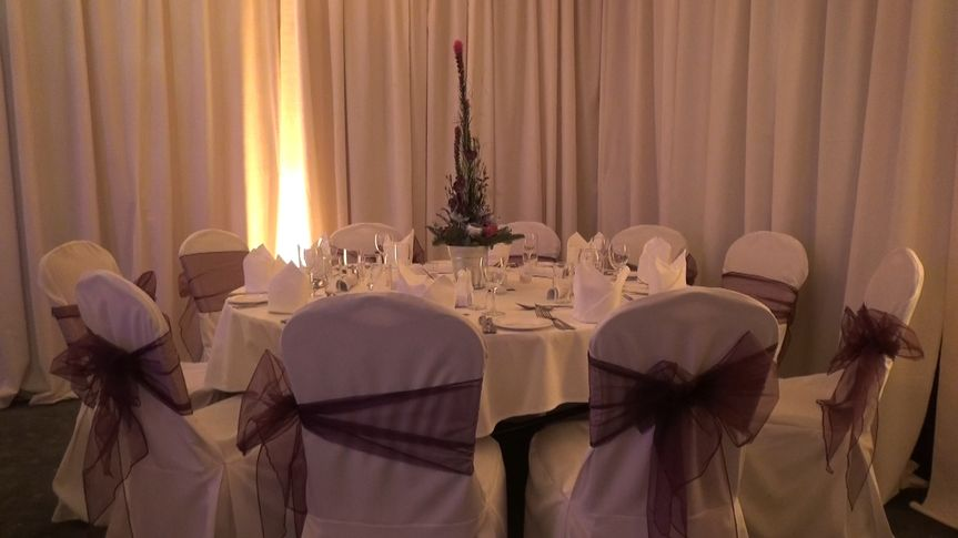 The Grand Hotel Moate 12