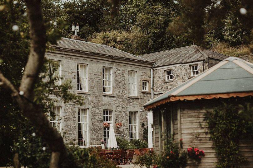 The Millhouse 5