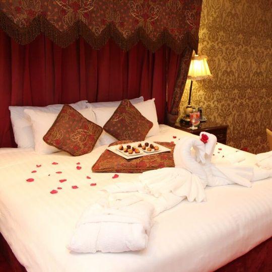 BEST WESTERN Sligo Southern Hotel 23