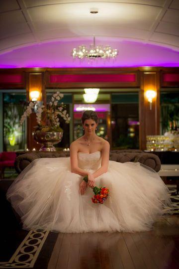 Bride Couch Castletroy Park