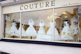 B Couture Bridal