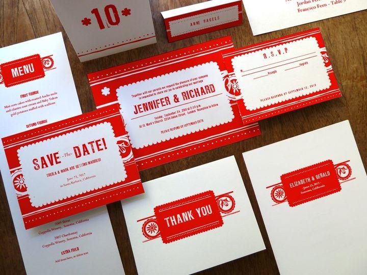 Papelo Printable Wedding Kit