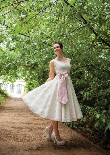 Bridalwear Shop DePaor Designs 2