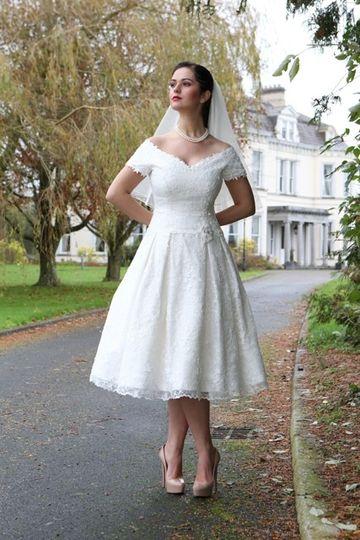 Bridalwear Shop DePaor Designs 3