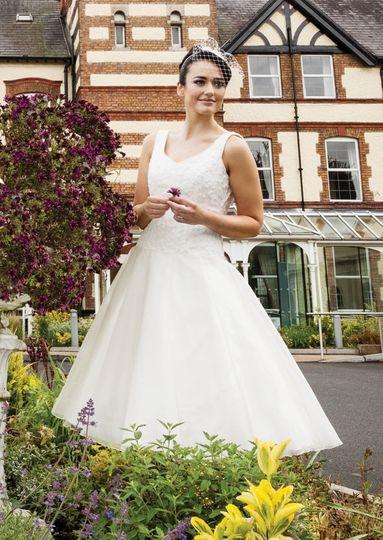 Bridalwear Shop DePaor Designs 4