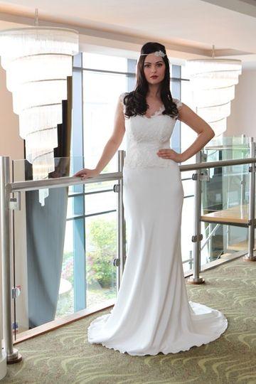 Bridalwear Shop DePaor Designs 5
