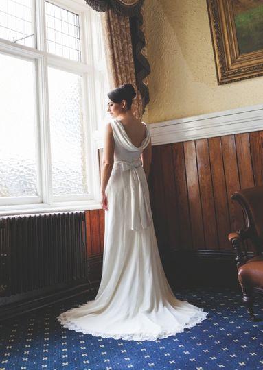 Bridalwear Shop DePaor Designs 7