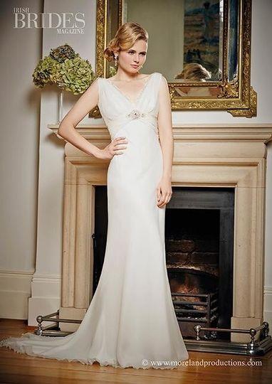 Bridalwear Shop DePaor Designs 8