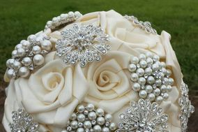 Brooch Bouquets Ireland