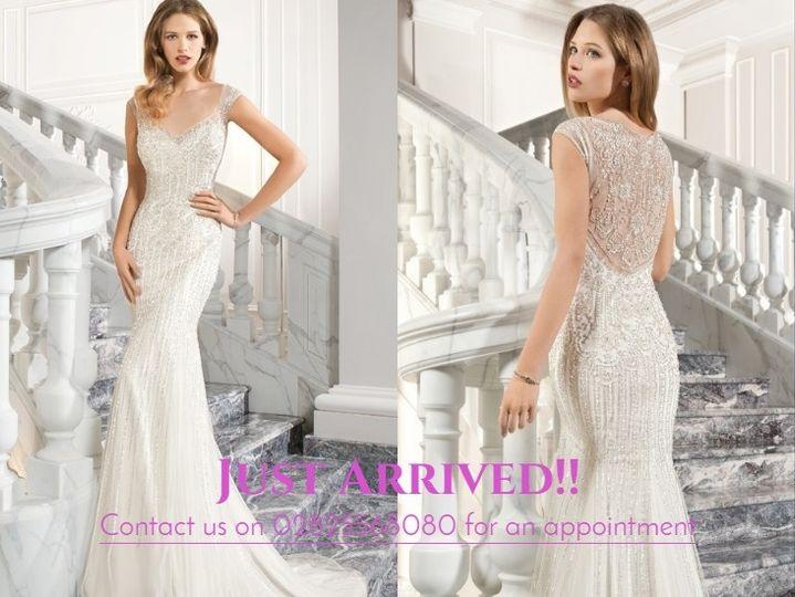 Bridalwear Shop Julie-Anne Bridal Boutique 35