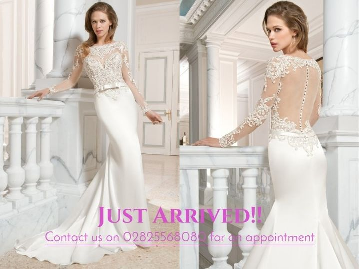 Bridalwear Shop Julie-Anne Bridal Boutique 37