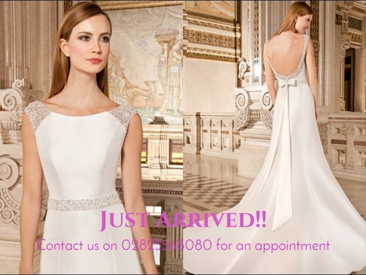 Bridalwear Shop Julie-Anne Bridal Boutique 38