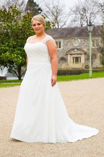 Bridalwear Shop O'Briens Bridal Couture 57