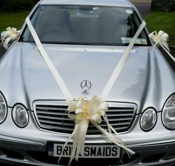 Wedding Cars Wedding Car Galway 5