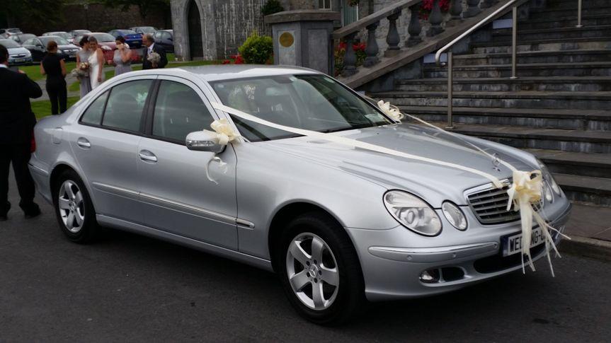 Wedding Cars Wedding Car Galway 7