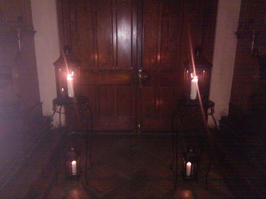 Lantern stands