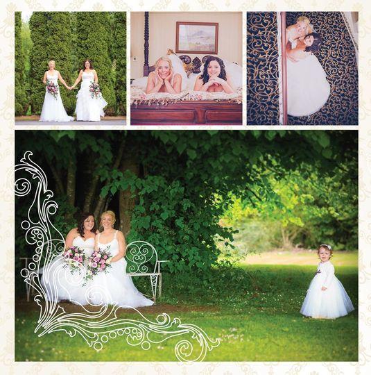 Sharon Walsh & Maureen O Connor Wedding