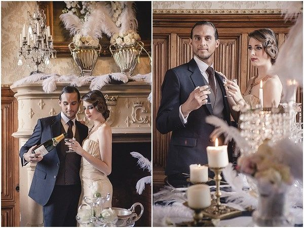 Groom Attire A Hand Tailored Suit 21