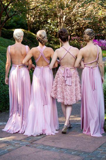 Bridalwear Shop Runaway Bride 8
