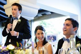 Wedding Speeches Ireland