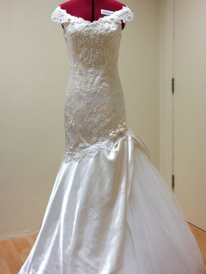Bridalwear Shop Juliana Wentworth Bridal Design Salon 11
