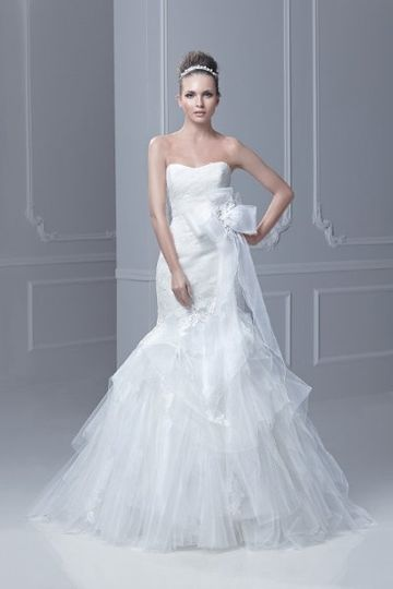 Bridalwear Shop Juliana Wentworth Bridal Design Salon 46