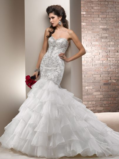 Bridalwear Shop Juliana Wentworth Bridal Design Salon 47