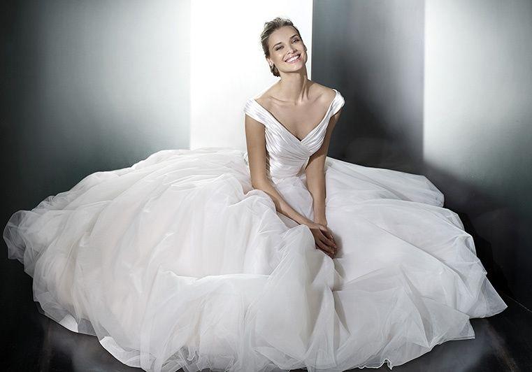 Bridalwear Shop Rosemantique 2