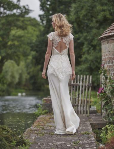 Bridalwear Shop Rosemantique 14