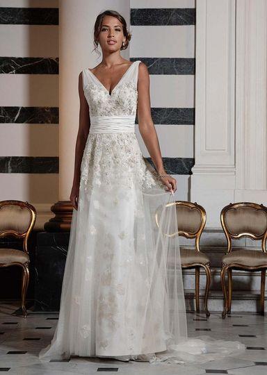 Bridalwear Shop Rosemantique 16