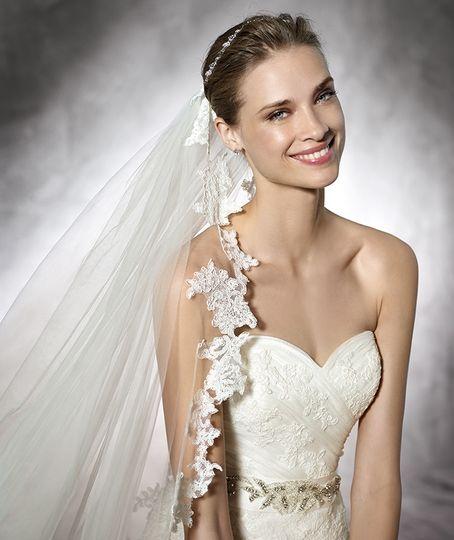 Bridalwear Shop Rosemantique 19