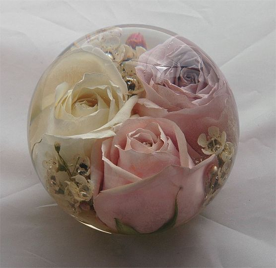 Florist Flower Preservation Workshop 1