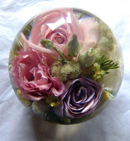 Florist Flower Preservation Workshop 19