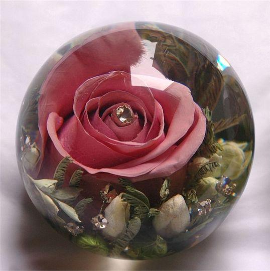 Florist Flower Preservation Workshop 41