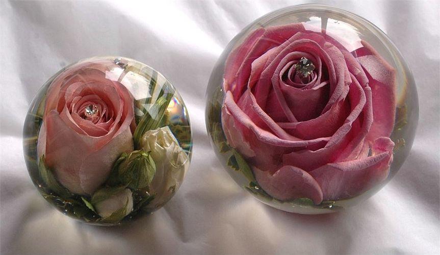 Florist Flower Preservation Workshop 31