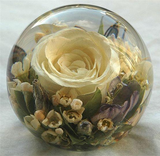 Florist Flower Preservation Workshop 46