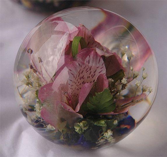 Florist Flower Preservation Workshop 45