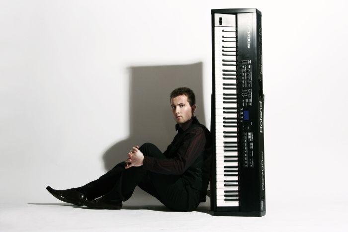 Music and DJs Joe Kenny Wedding Pianist 2
