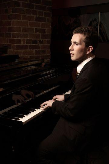 Music and DJs Joe Kenny Wedding Pianist 4
