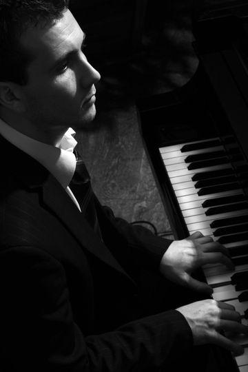 Music and DJs Joe Kenny Wedding Pianist 5