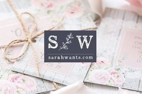 Sarah Wants Stationery