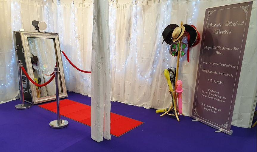 Photobooth Picture Perfect Parties 4