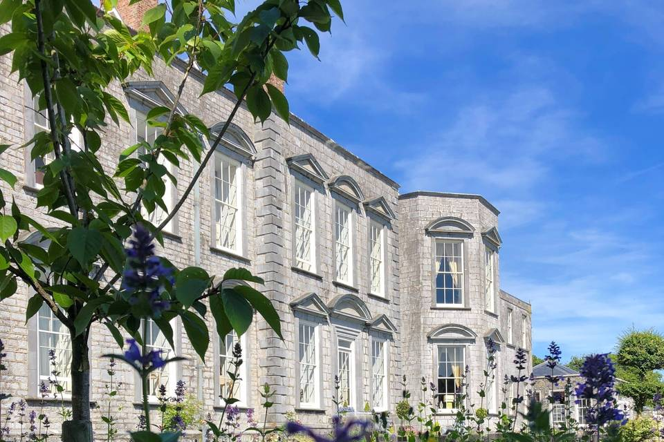 Castle Durrow Country House Hotel 34