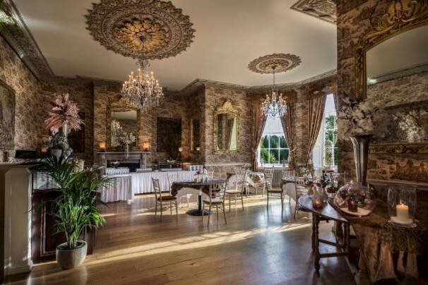 Castle Durrow Country House Hotel 37