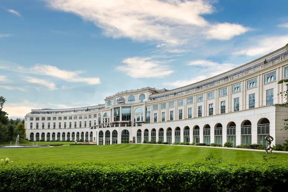 Powerscourt Hotel, Resort & Spa