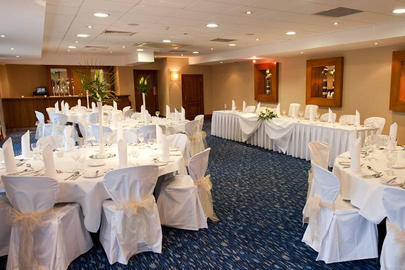 Family and Friends Wedding @ The Tower Hotel Waterford